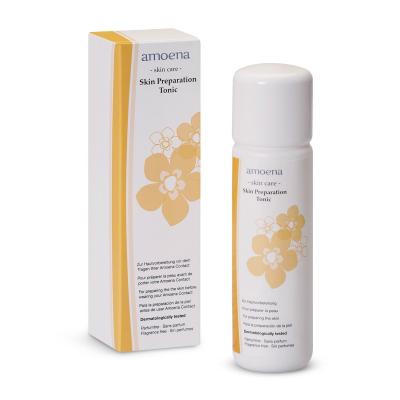 Skin Preparation Tonic Amoena