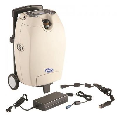 Concentrateur d'oxygène portable SolO2 Invacare