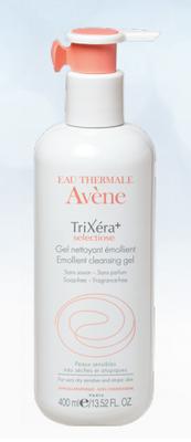 AVENE TRIXERA+ GEL NETT EMOLL 400ML