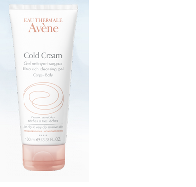 AVENE GEL SURGRAS COLDCREAM 100ML