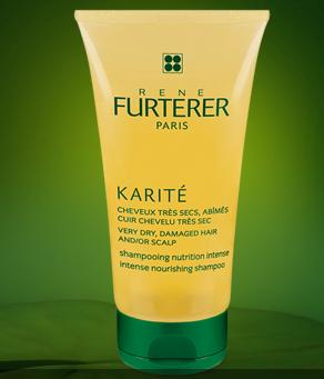 FURTERER KARITE SH NUTRI INT 150ML