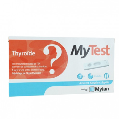 MY TEST THYROIDE