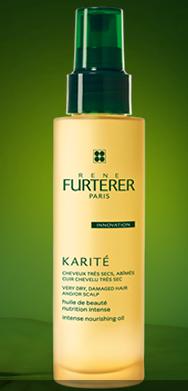 FURTERER KARITE HLE BEAUTE 100ML