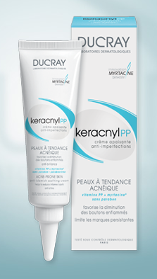 DUCRAY KERACNYL PP APAISANT A/IMPERF 30ML
