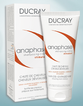 DUCRAY ANAPHASE SH CHUTE CHEVEUX 200ML