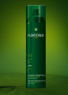 FURTERER COIF LAQ VEGET FIX 100ML