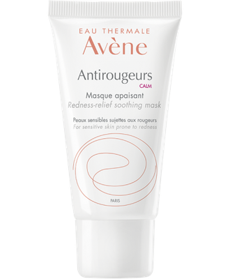 Avène ANTIROUGEURS CALM MASQUE APAISANT