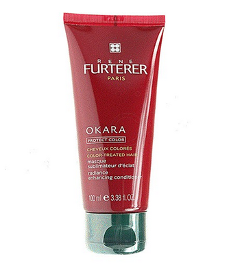 FURTERER OKARA COLOR MASQ TUB100ML