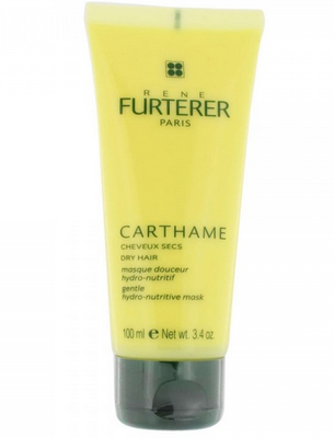 FURTERER CARTHAME MASQ HYDRA 100ML