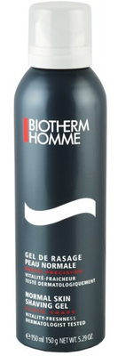 BIOTHERM HOMME GEL RAS PN 150ML
