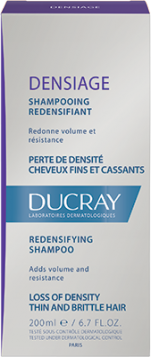 ducray shampoing redensifiant