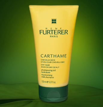 FURTERER CARTHAME SH LAIT HY 150ML