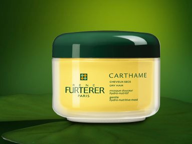 FURTERER CARTHAME MASQ HYDRA 200ML