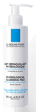 ROCHE POSAY LAIT DEMAQ PHYSIO 200ML