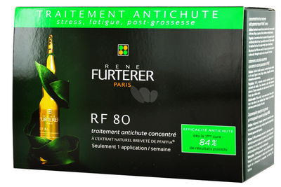 FURTERER TRAIT A-CHUT 5ML 12