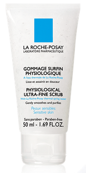 ROCHE POSAY GOMMAGE PHYSIOLOGIQUE TB50ML