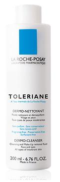 ROCHE POSAY TOLERIANE DERMO-NETT FLUID 400ML