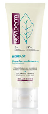 BOREADE MASQUE GOMM/DESINC 40ML