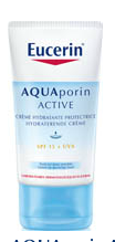 Eucerin AQUAPORIN PROTECTRICE CR HYD 40ML