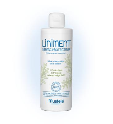 liniment dermo-protecteur