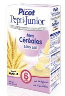 PEPTI-JUNIOR CER S/LAIT VAN300G