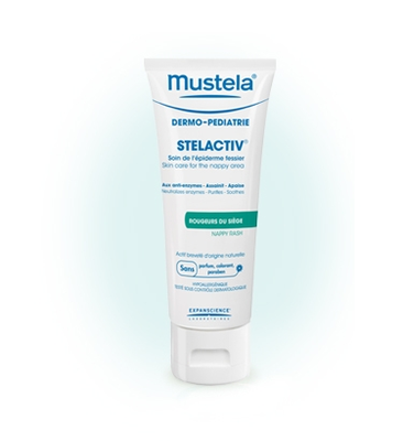 STELACTIV BB CR CHANGE 75ML