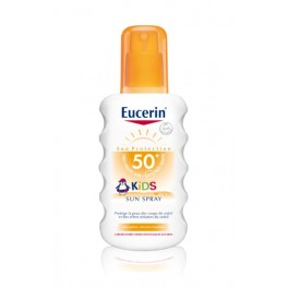 EUCERIN SUN SPRAY KIDS 50+ 200ML