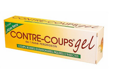 PERDRIGEON CONTRE COUP GEL 60G