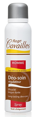 CAVAILLES DEOD SPRAY HOM 150ML