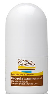 CAVAILLES DEOD ROLL-ON INTENS 30ML