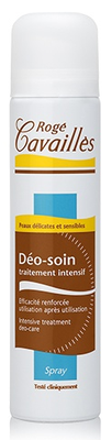 CAVAILLES DEOD SPRAY INTENS 75ML