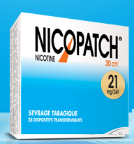 NICOPATCH 21MG/24H D/TRANSD 7