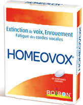 HOMEOVOX CPR 60