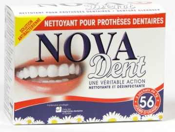 Nova dentaire novadent
