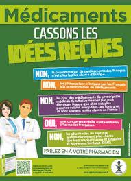 Médicaments cassons les idées reçues