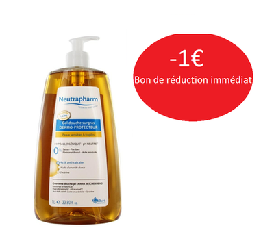 NEUTRAPHARM GEL DCH SURG DERM1L