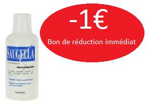 SAUGELLA DERMOLIQUIDE 500ML