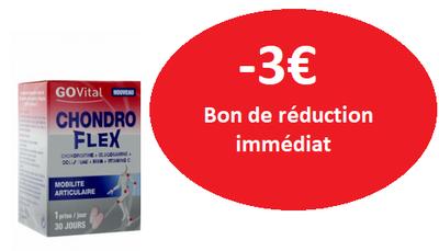 Chondroflex 60 cp Govital