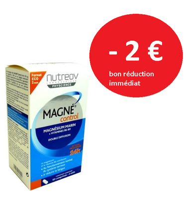 MAGNE CONTROL CPR 60
