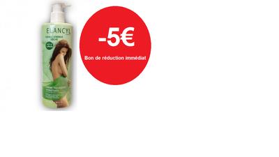KLORANE CREME PREV VERGETURES 500ML -5€