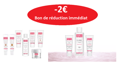 URIAGE ROSELIANE  TOLEDERM -2€