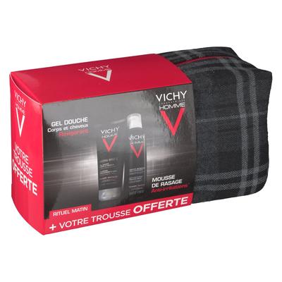 VICHY HOMME RITUEL COFFRET