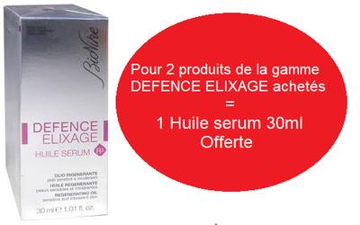 BIONIKE DEFENCE ELIXAGE