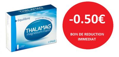 THALAMAG BOITE DE 30 COMPRIMES -0.50€