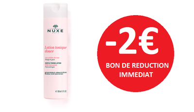 NUXE LOTION TONIQUE