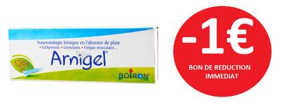 BOIRON ARNIGEL TUBE 120G -1€