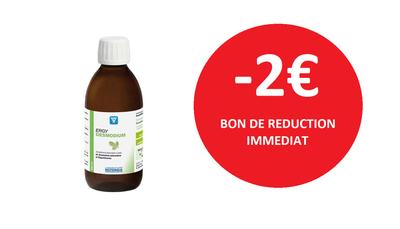 NUTERGIA ERGYDESMODIUM -2€