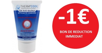 THERM COOL 40 ML -1€