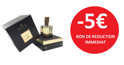 NUXE ABSOLU DE PARFUM 30ML -5€