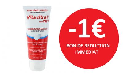 VITA CITRAL TR GEL -1€